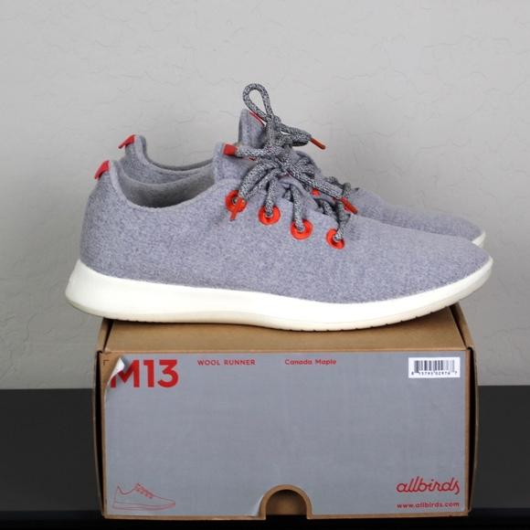 allbirds Shoes | Allbirds Wool Runner